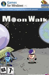Прогулка по луне / Moon Walk Quest