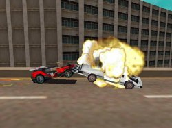 Carmageddon II: Carpocalypse Now (1998)