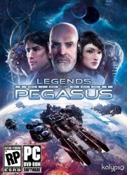 Legends of Pegasus (2012)
