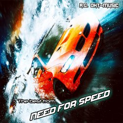 The Best From Need For Speed (2012)