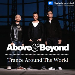 Above & Beyond - Trance Around The World 439 (guest Michael Jay Parker) (24.08.2012)