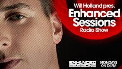Will Holland - Enhanced Sessions 154 (guests Las Salinas) (27.08.2012)