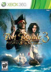 [XBOX 360] Port Royale 3 : Pirates And Merchants