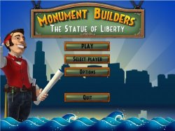 Monument Builders 3: Statue of Liberty
