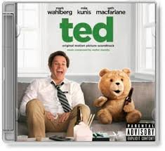 OST - ������ ������ / Ted (2012)