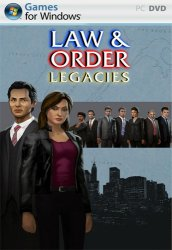 Law & Order: Legacies. Gold Edition