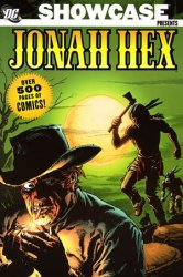 Витрина DC: Джона Хекс / DC Showcase: Jonah Hex (2010)