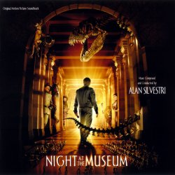 ���� � ����� / Night At The Museum OST (2006)