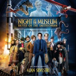 Ночь в музее 2 / Night At The Museum 2 OST (2009)