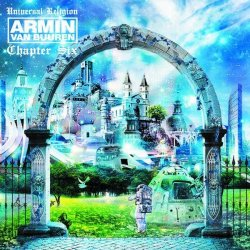 VA - Universal Religion Chapter 6 - Mixed By Armin Van Buuren (2012)