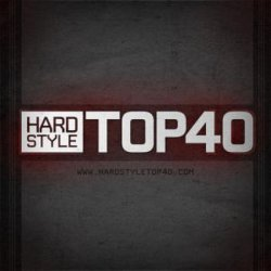 VA - Fear FM Hardstyle Top 40 September 2012 (Unmixed) (2012)
