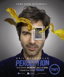 Восприятие / Perception (1 сезон 2012)