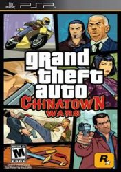 Grand Theft Auto: Chinatown Wars (PSP/2009/RUS)