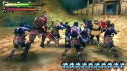 Undead Knights (PSP/2009/ENG)