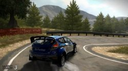WRC 3: FIA World Rally Championship (2012)