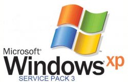 Microsoft Windows XP Professional SP3 (MDSN)