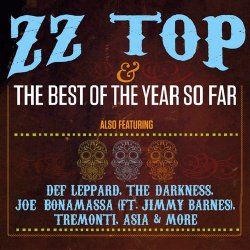 VA - Classic Rock Presents: ZZ Top &The Best Of The Year So Far (2012)