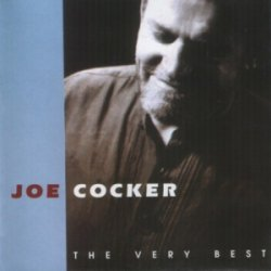 Joe Cocker - The Very Best Of Joe Cocker (2012)