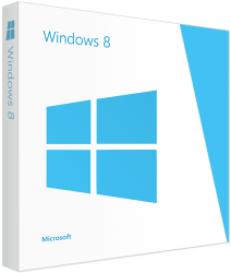 Microsoft Windows 8 RTM (Core, Pro, Enterprise)