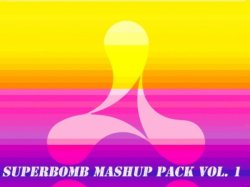 VA - SuperBomb MashUp Pack vol.1 (2012)
