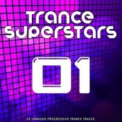 VA - Trance Superstars Vol.1 (2012)