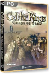 Король друидов / Celtic Kings: Rage of War
