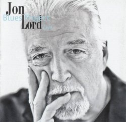 Jon Lord - Blues Project Live (2011)