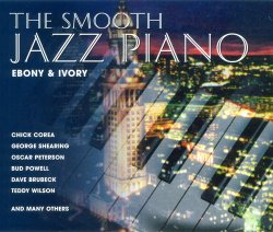 VA - The Smooth Jazz Piano - Ebony and Ivory (2001)