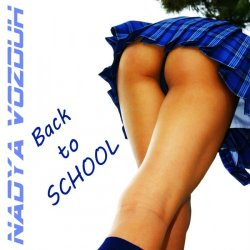 Nadya VOZDUH - Back to school (2012)