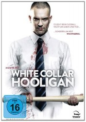 ������� � ����� ����������� / White Collar Hooligan (2012)