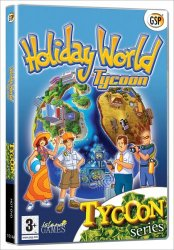 ��������� ������ / Holiday World Tycoon