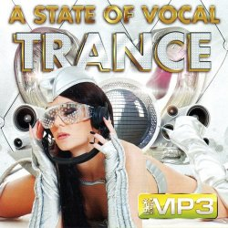 VA - A State Of Vocal Trance (2012)