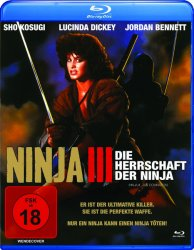 Ниндзя III: Господство / Ninja III: The Domination (1984)