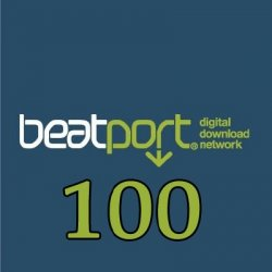 VA - Beatport TOP 100 September (2012)