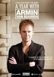 Один год из жизни Армина ван Бюрена / A Year With Armin Van Buuren (2012)