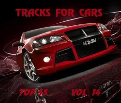 VA - Top 55 Tracks for Cars Vol.14 (2012)