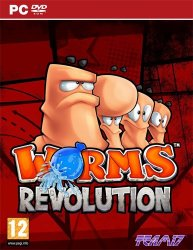 Worms Revolution  (2012)