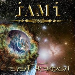 I Am I - Event Horizon (2012)