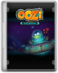 Oozi: Earth Adventure