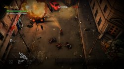 Dead Nation (2010) PS3