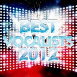 VA - Armada Best Vocalists 2012 (2012)