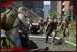 The War Z / The War Z ����� MMO