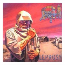 Death - Leprosy (1988)