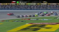 Автоспорт. NASCAR Sprint Cup 2012. Good Sam Roadside Assistance 500. Chase Race 4. Talladega (2012)