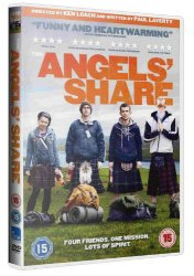 Доля ангелов / The Angels' Share (2012)