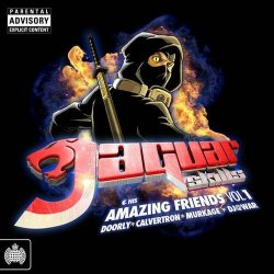 VA - Jaguar Skills & His Amazing Friends Vol 1 (2012)