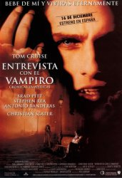 Интервью с вампиром / Interview with the Vampire: The Vampire Chronicles (1994)