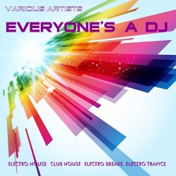 VA - Everyone's a DJ (2012)