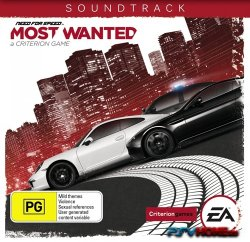 (OST) Need for Speed Most Wanted