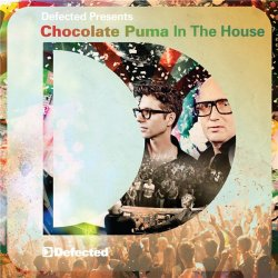 VA - Defected Presents: Chocolate Puma In The House (2012)